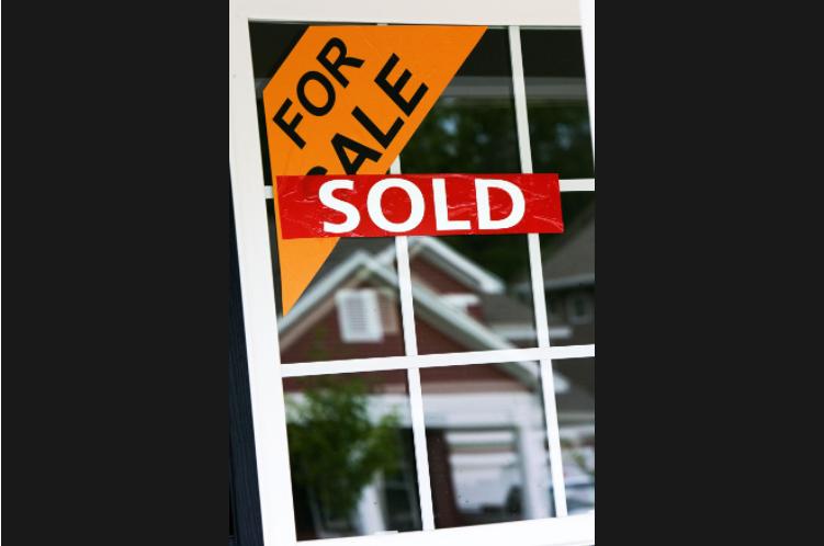 Charleston-area home sales post modest gain inApril