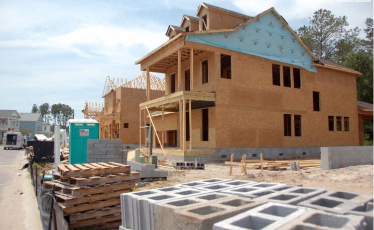 South Carolina first quarter home sales grow with improvingeconomy