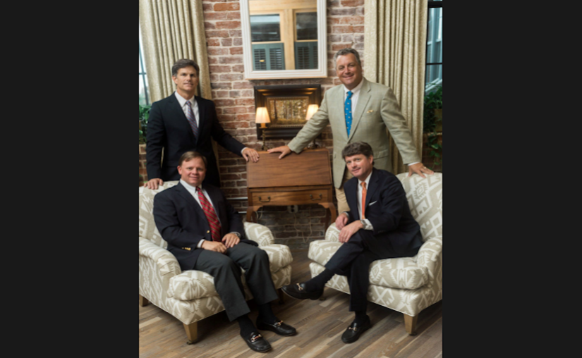 Four Charleston real estate veterans form independent NAIoffice